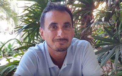 Oguz Yapru, Anesthesiemedewerker Aruba