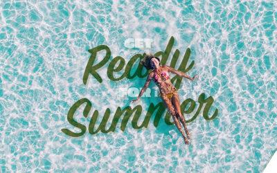 Get ready for the Summer met Korint