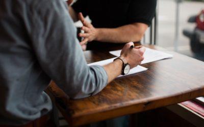 Overtuigen als werkgever in het sollicitatiegesprek