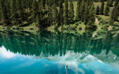In 10 simpele stappen kun jij al aan de slag in Zwitserland.