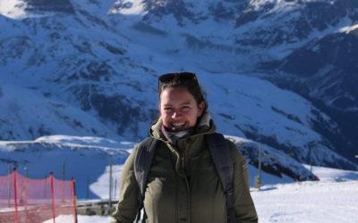 Bibi Lemmers, Verpleegkundige Zwitserland