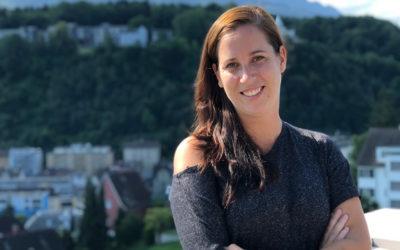 Karin van Luijt, Operatie Assistente Zwitserland