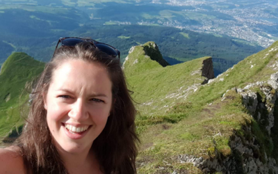 Krankenschwester in der Schweiz – Bibi Lemmers