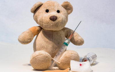 Was wenn Kinder die Feiertage im Krankenhaus verbringen müssen?