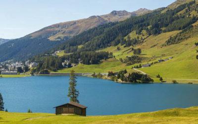 In 10 Schritten zum Job in der Schweiz