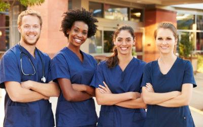 Stichwort Pflegenotstand – nimmt Fachkräftemangel zu?