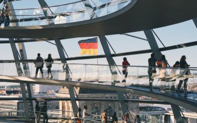 7 feiten over Duitsland