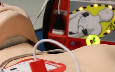 Rettungssanitäter – eine Berufung, nicht nur ein Beruf.