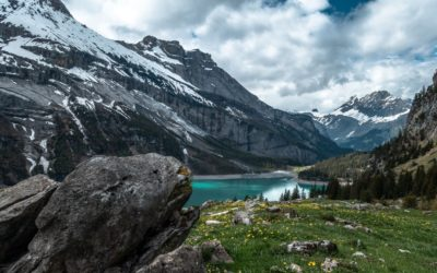 Auf neuen Wegen – 3 Monate Schweiz