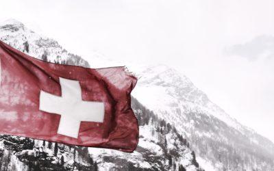 Infoavond Werken in Zwitserland – 12 mei 2020