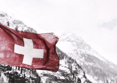 Werken in Zwitserland
