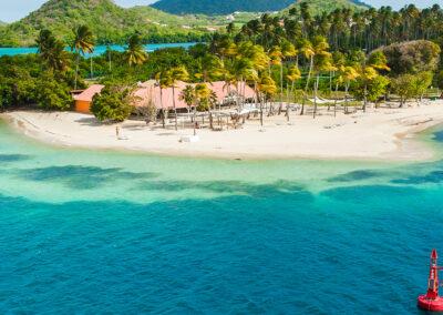 Unterstützung für die Karibikinsel St. Martin gesucht