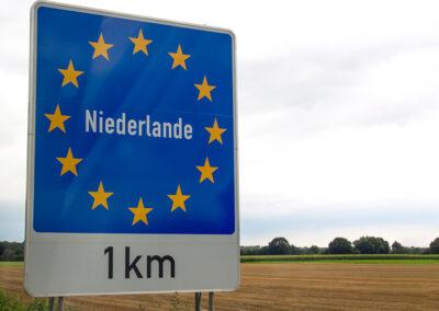 Projektarbeit im niederländischen Radboudumc