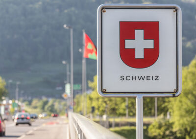 Für drei Monate im Schweizer Gesundheitswesen