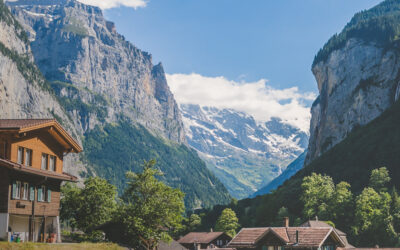 Webinar – Leben und Arbeiten in der Schweiz