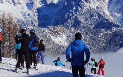 Gratis Skiwochenende