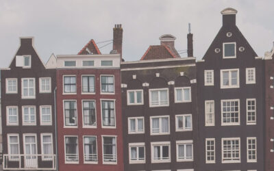 Getting a job in the Netherlands in just 9 steps