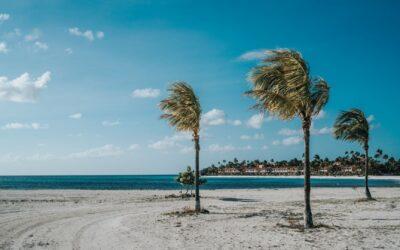 Waarnemingen in de zorg op de Cariben!