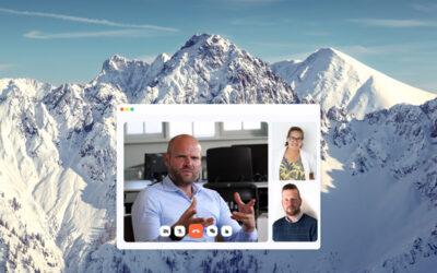 Werken in Zwitserland – Webinar – 26 januari 2021