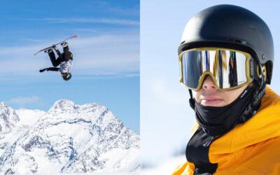 Een kijkje in de snowboard carrière van… Sam Vermaat.